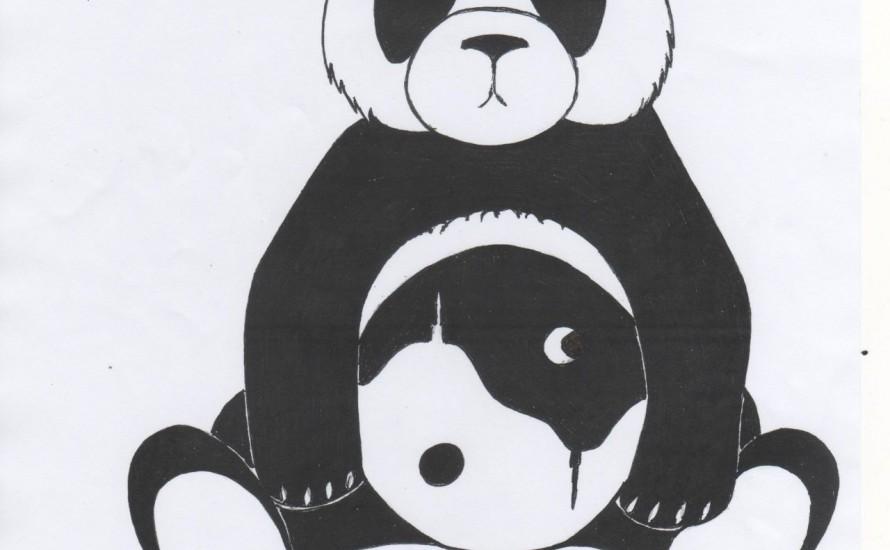 Ippon est notre nouvelle mascotte !