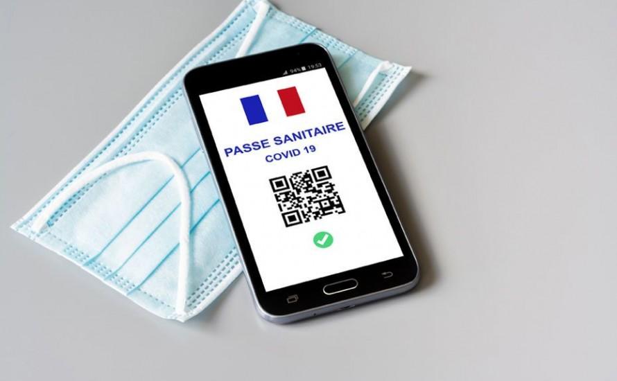 Pass' Sanitaire 2021-2022