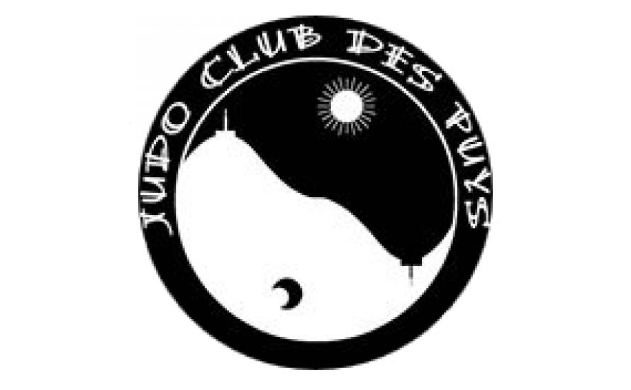 Logo du JUDO-CLUB-D-PUYS
